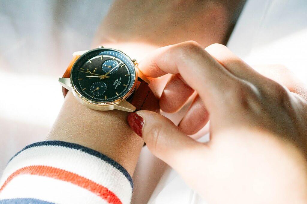 NORDIC FEELING(ノルディックフィーリング)の腕時計