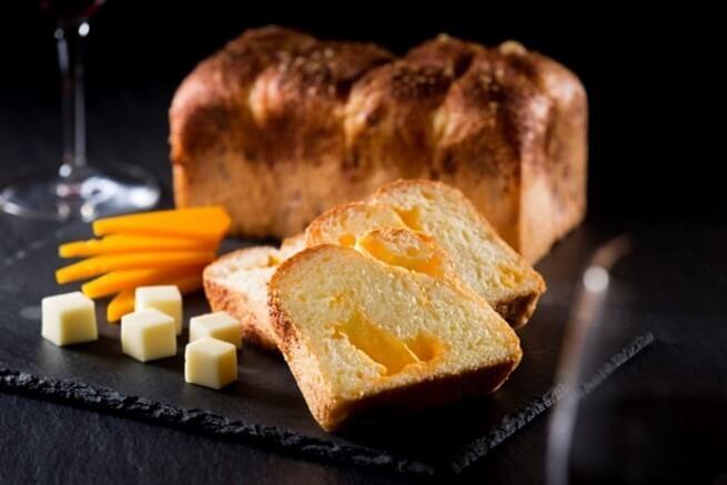 北海道ブリオッシュチーズ
