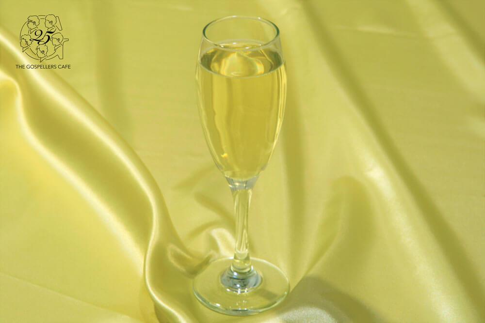 THE GOSPELLERS CAFEの安岡 優さんレコメンド スパークリングワイン
