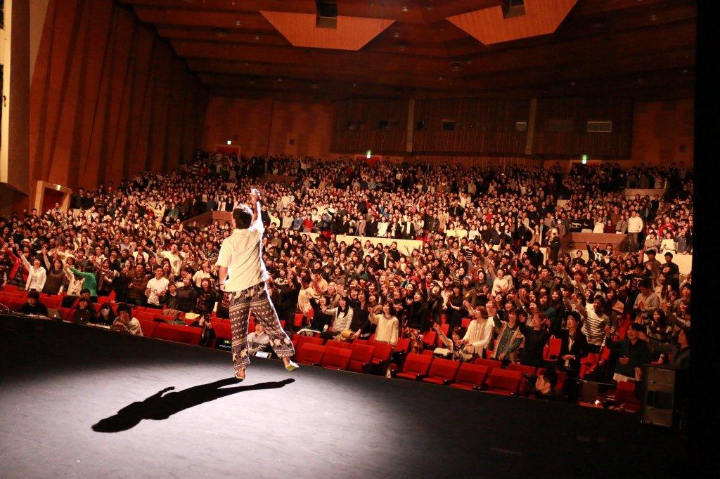 日本最大級の旅イベント『BackpackFESTA 2020』が共済ホールで12月28日(土)開催!