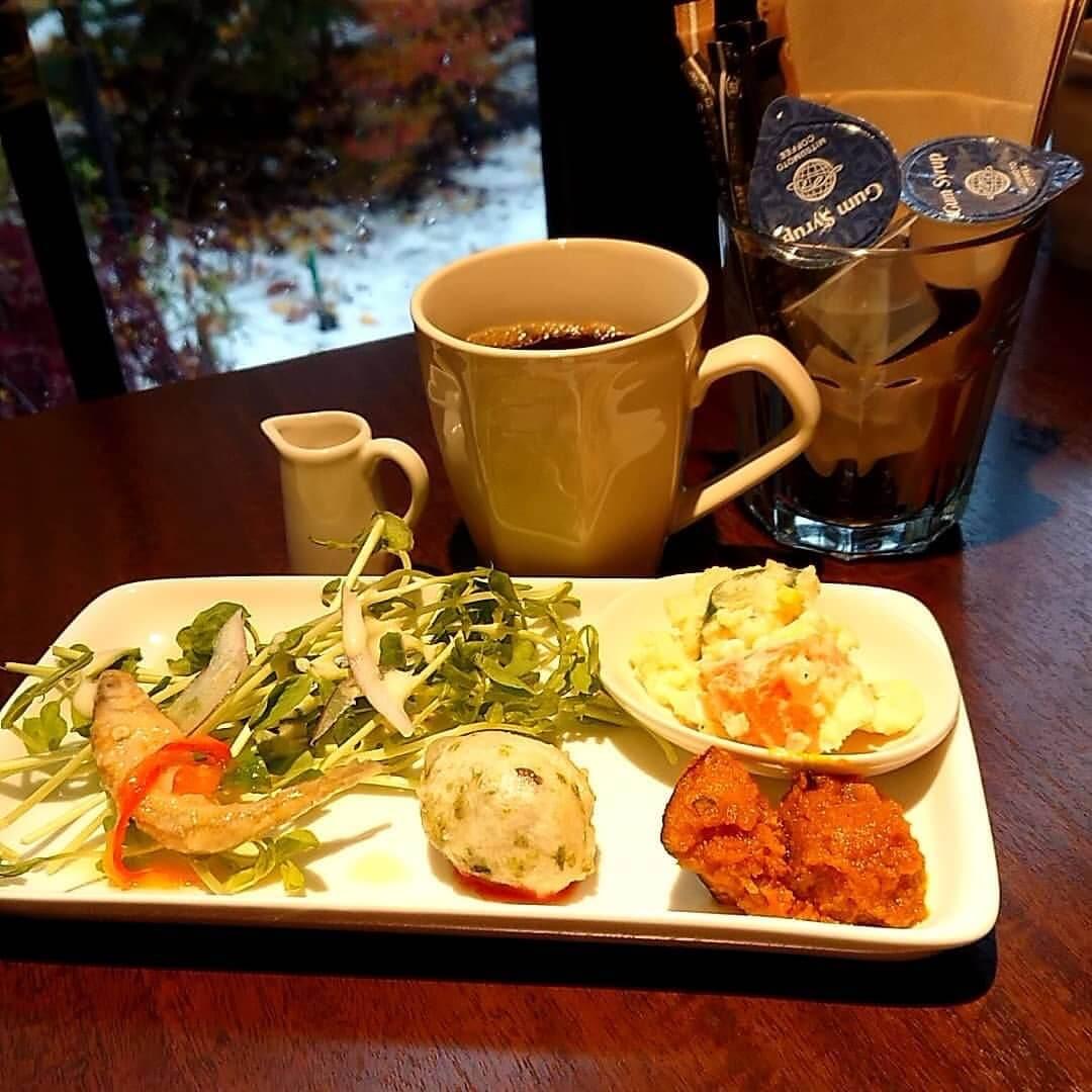 レストラン ととの前菜