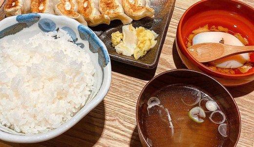 【ダンダダン酒場】北海道初!札幌駅近くに肉汁餃子を提供する餃子酒場ブーム発祥のお店がオープン!