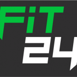 FiT24のロゴ