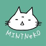 ねこをモチーフにしたオシャレブランド『MINT NeKO(ミントネコ)』が札幌ピヴォに3日間限定で出店!