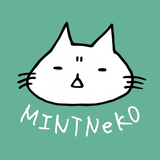 MINT NeKOのロゴ
