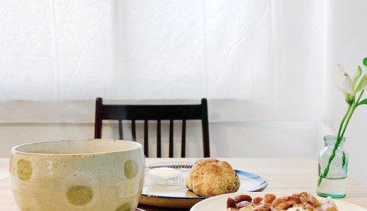 【喫茶とギャラリー なみなみ】季節限定ケーキやスコーンを提供する豊平区カフェ!きまぐれケーキもあるぞっ!