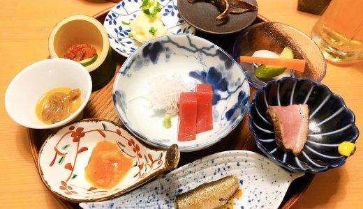 【酒肴日和 アテニヨル 清明北一西三】豊富な日本酒にアテも楽しめる大通居酒屋!限定コースもあるぞっ!