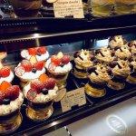 Patisserie cafe L'Or(パティスリーカフェ ロール)で販売しているケーキ