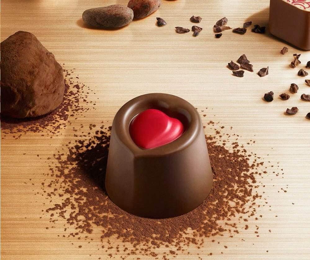 サンピアザにゴディバの期間限定ショップがオープン!バレンタインチョコレートを販売!