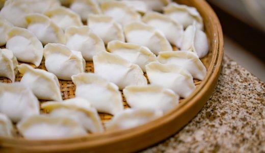 【餃子小籠包 富士山】札幌駅近くに餃子・小籠包専門店がオープン!定食にテイクアウトも提供っ