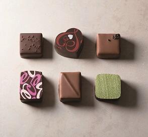 ショコラアソート 2020