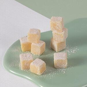 Cheese Cheese Chocolate Cheese『北海道チェダー生チョコレート』