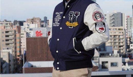【VAN 札幌大丸店】ユースカルチャーを産み出してきたメンズアメリカントラッドブランド!