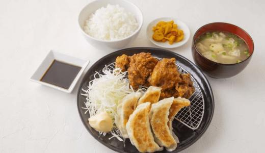 【餃子とカレーザンギの店 点心札幌】エスタに餃子とカレーザンギのお店がオープン!