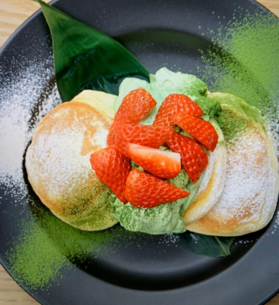 幸せ の パン ケーキ 淡路島 リゾート