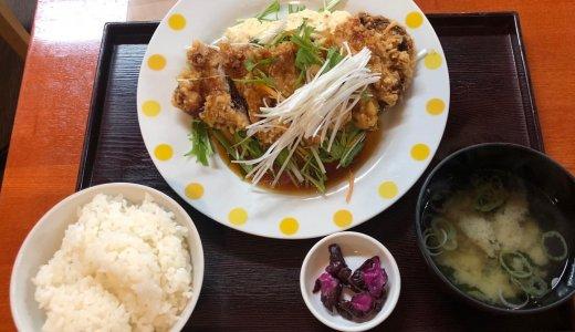 【定食屋 ふか河 札幌駅北口店】札幌駅近くで安定の定食が食べれるぞ!ボリュームも満点!