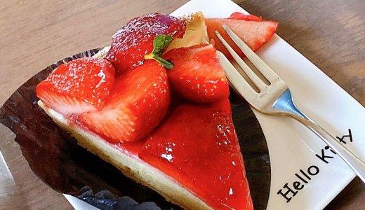 【パイドール アンティーク店】南1西14に人気タルトパイ&ケーキのお店がオープン!大粒フルーツを使用したタルトパイっ
