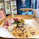 【キオスコ(Chiosco)】札幌イタリアンの名店の味が味わえる!パスタランチは4種類から選べるぞっ!