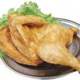 小樽なると屋で毎月15日・30日にお得な割引をしているぞっ!あの若鶏の半身揚げも安く買える!