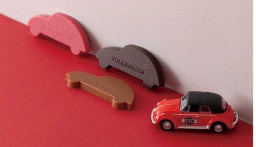 ビートル&モロゾフのチョコレートブランド『Beetle(ビートル)』が札幌三越に出店!