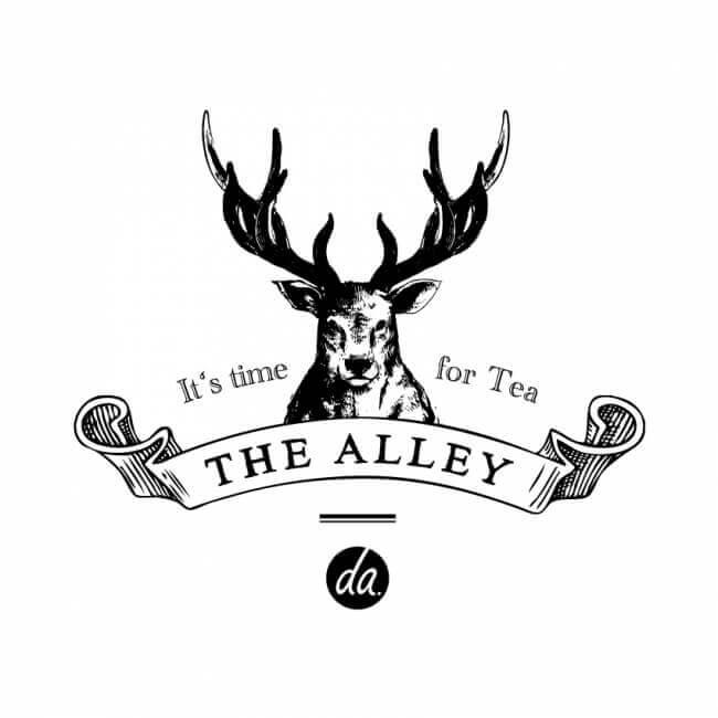 THE ALLEY(ジ アレイ)