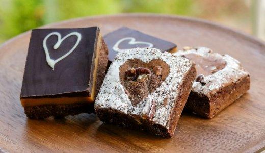 ステラプレイスにあるブリティッシュメイドでチョコレートを使用した焼き菓子が数量限定で販売!