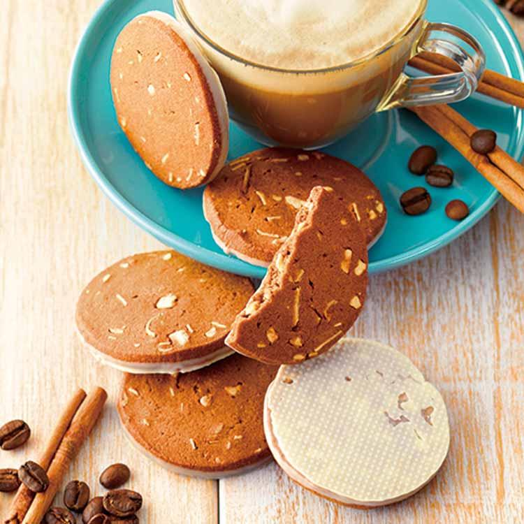 ロイズのロイズカプチーノクッキー