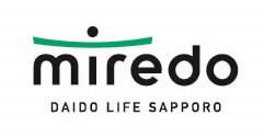 大同生命札幌ビル miredoのロゴ