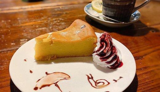 【プー横丁】東区元町にレトロな倉庫カフェが!ドリアにチキンなど料理も豊富で子連れさんにもおすすめ!