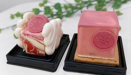 【フロコン ド ネージュ】アイスケーキ専門店が南郷7丁目駅近くにオープン!焼き菓子やアイスクリームも販売!
