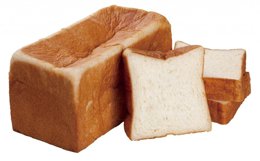 僕のパン屋 純情セレナーデの僕の食パン(プレーン)