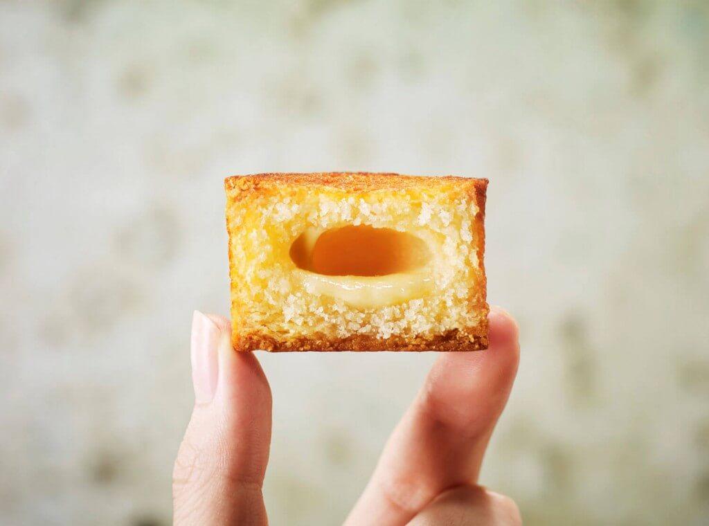Buttersの『クラフトバターケーキ』の中身