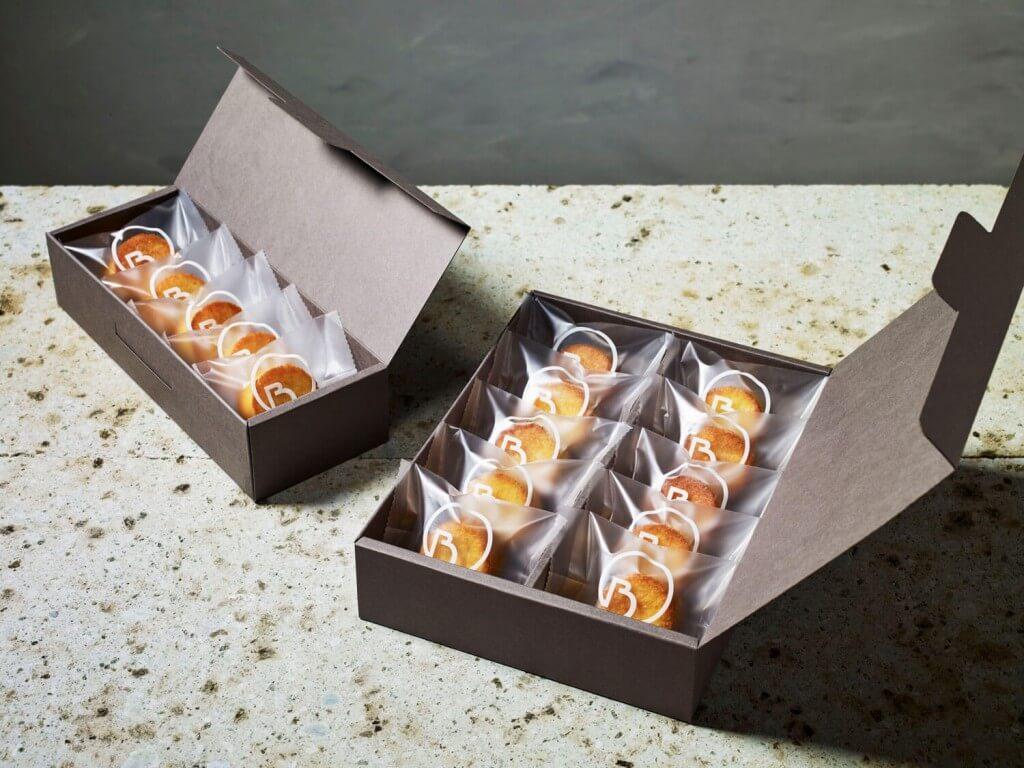 Buttersの『クラフトバターケーキ』