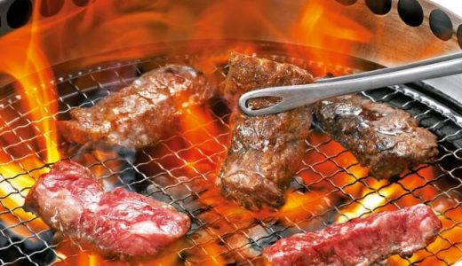 【焼肉きんぐ 新琴似店】北区に焼肉食べ放題専門店がオープン!行くなら公式アプリもダウンロード!
