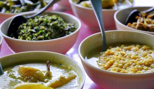 【スパイスご飯とお酒のお店 do you like】狸小路のたぬきスクエアにある南インド&スリランカのスパイス料理店!