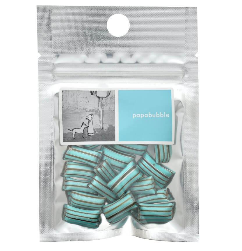 PAPABUBBLE(パパブブレ)の爽快なチョコミント