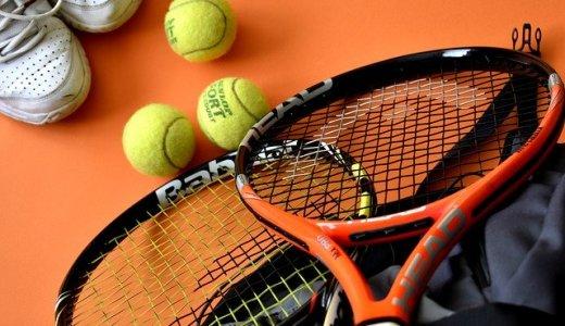 【PLACE OF SPORTS NEO】白石区にあるレンタルテニスコート!デコターフのテニスコートも設置!