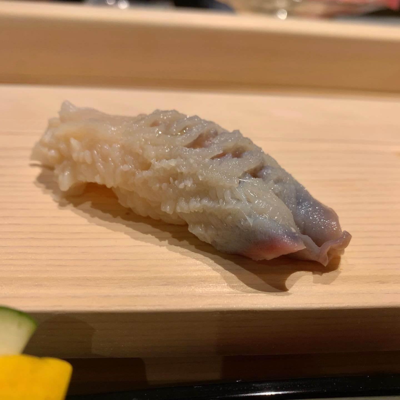 姫沙羅(ひめしゃら)のホッキ