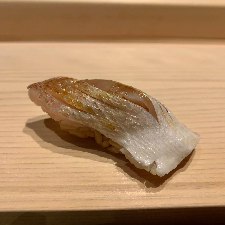 姫沙羅(ひめしゃら)の春子鯛