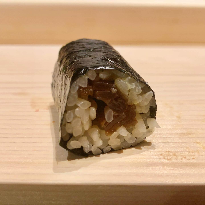 姫沙羅(ひめしゃら)のかんぴょう巻き