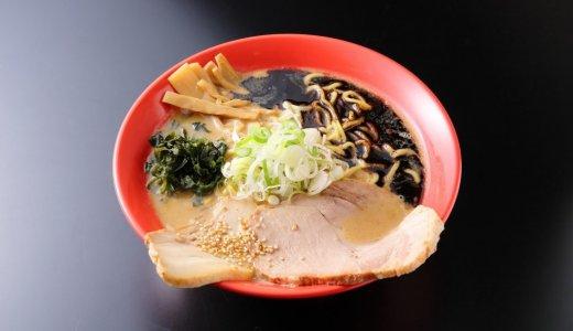 【麺や虎鉄 美園店】ザンギも有名なラーメン屋が国道36号線沿いにオープン!