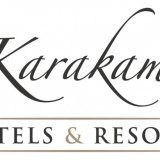 Karakami HOTELS&RESORTSのロゴ