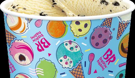サーティワンから1個で約10人分の『スーパービッグカップ』がテイクアウトで発売!