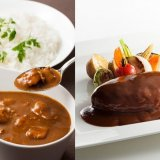 札幌グランドホテルがオリジナルメニューのオンライン販売をスタート!ハンバーグセットやスープ缶詰詰合せなど