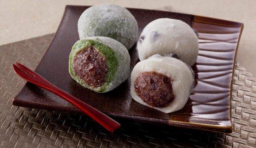 札幌エスタに和菓子店『御菓子処 あもや』が7月7日(火)より期間限定でオープン!糸切り団子などを販売!