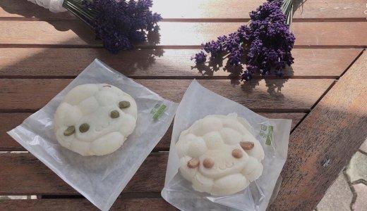 【札幌ひつじ堂】羊顔デザインの名物『札幌ひつじ焼き』がさっぽろ羊ヶ丘展望台で味わえるぞっ!