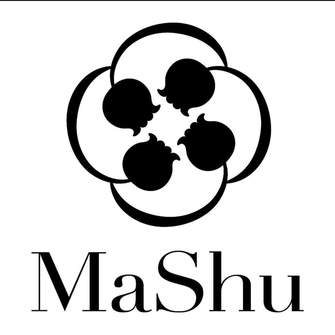 MaShuのロゴ