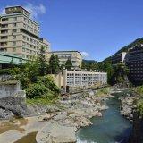 定山渓温泉が札幌市民限定の『Come to定山渓「どこでもクーポン」』を3月12日(金)より開催!