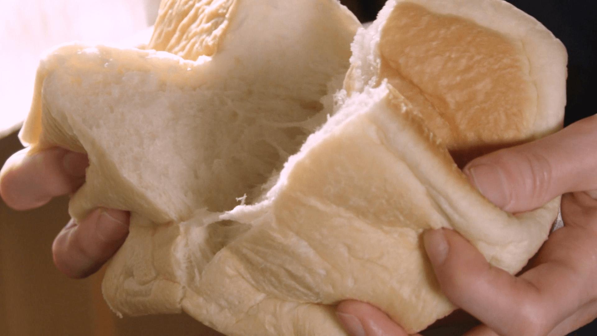 HARE/PAN(ハレパン)の純生食パン