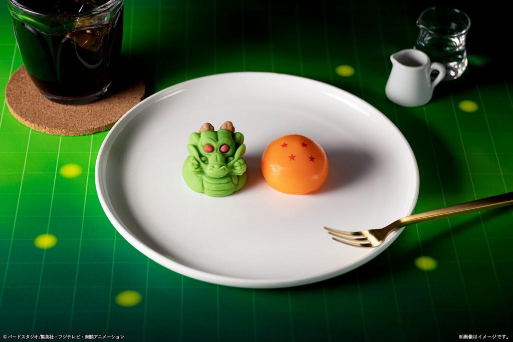 『食べマス ドラゴンボール超』